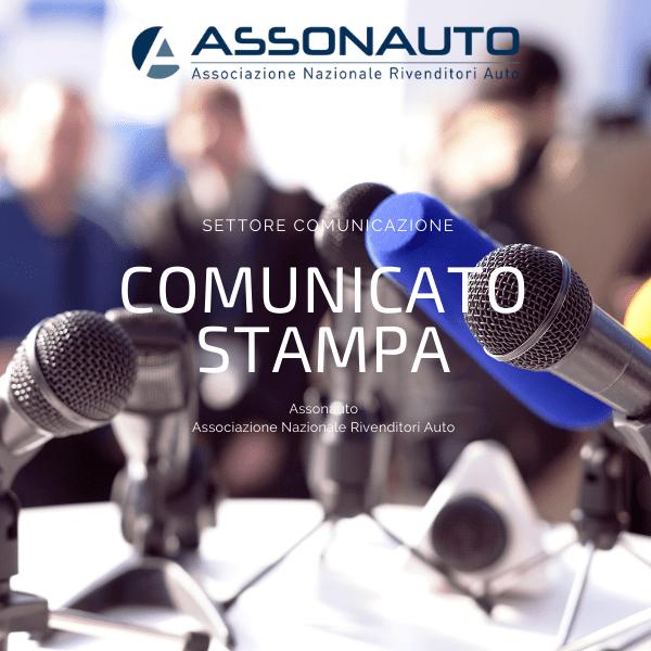COMUNICATO STAMPA (1)